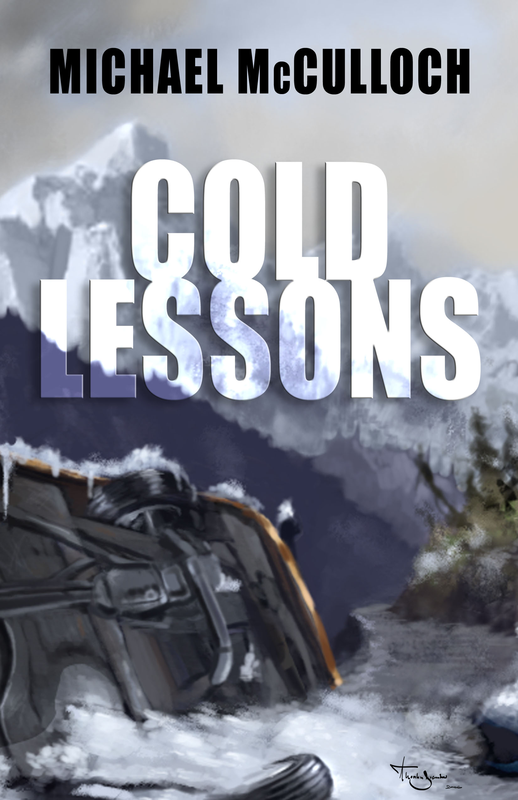 Cold Lessons