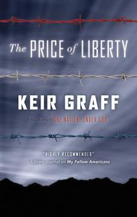Cover of The Price of Liberty, by Keir Graff