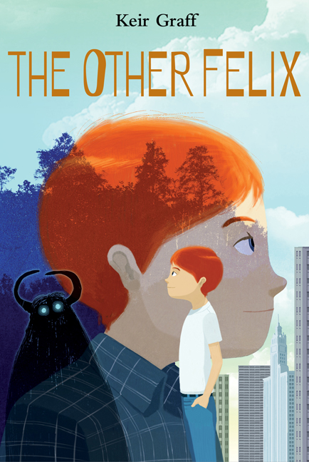 The Other Felix, by Keir Graff
